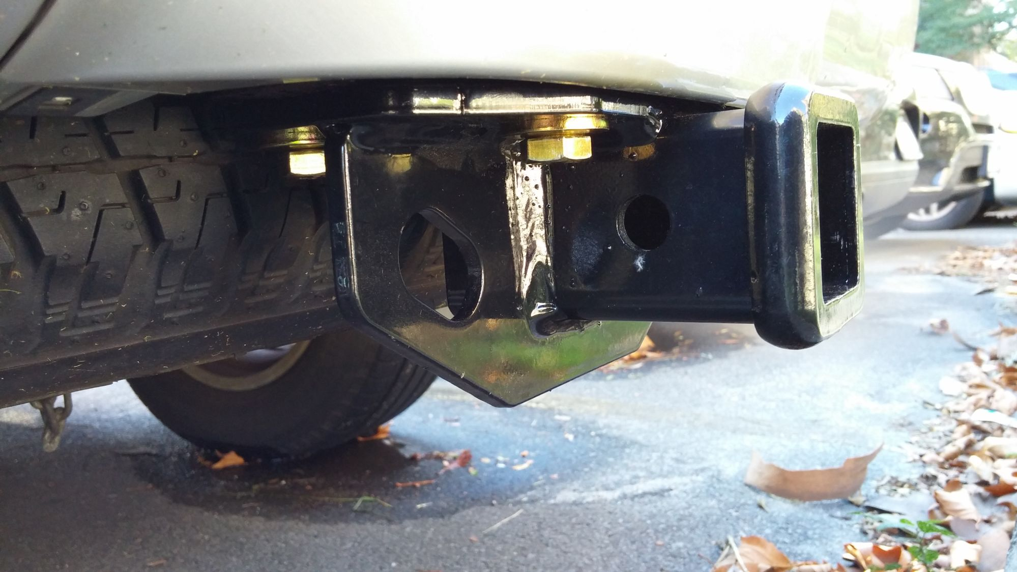 Welcome To How Wire A Trailer Hitch 60 Years Of Professional Installation 613 749 4855